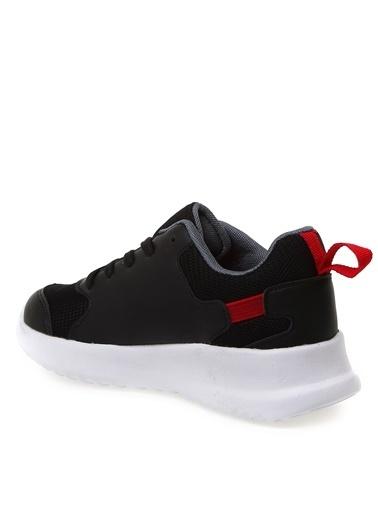 Limon Company Hans Detaylı Erkek Çocuk Yürüyüş Ayakkabısı Siyah